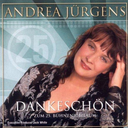 Andrea Jürgens-Dankeschön