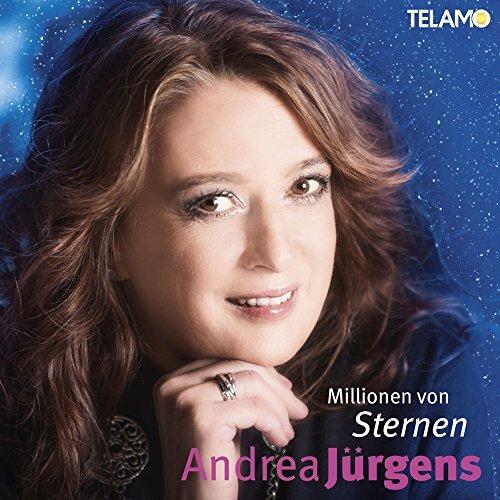 Andrea Jürgens-Millionen von Sternen