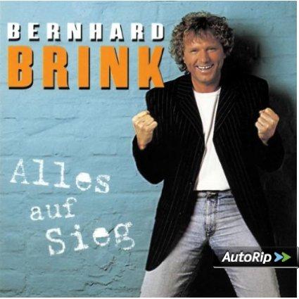 Bernhard Brink-Alles auf Sieg