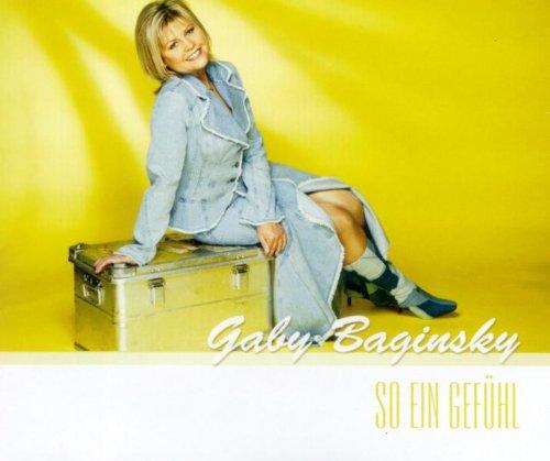 Gaby Baginsky-So ein Gefühl