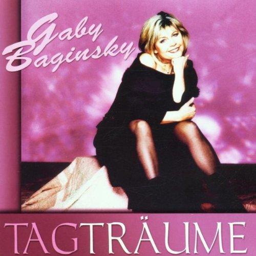 Gaby Baginsky-Tagträume