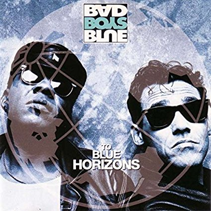 Gad Boys Blue-To Blue Horizons