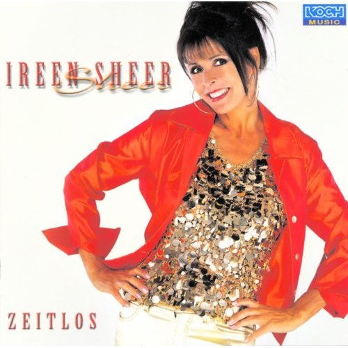 Ireen Sheer-Zeitlos