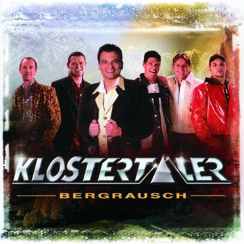 Klostertaler-Bergrausch