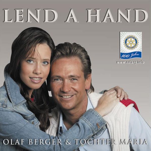 Olaf Berger-Lend a hand