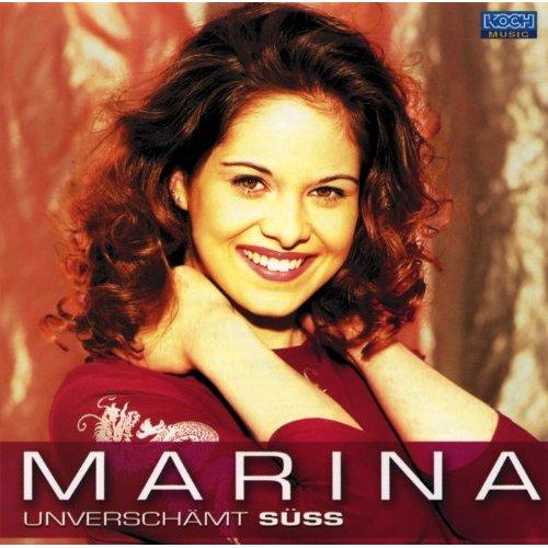 Marina-Unverschämt süss