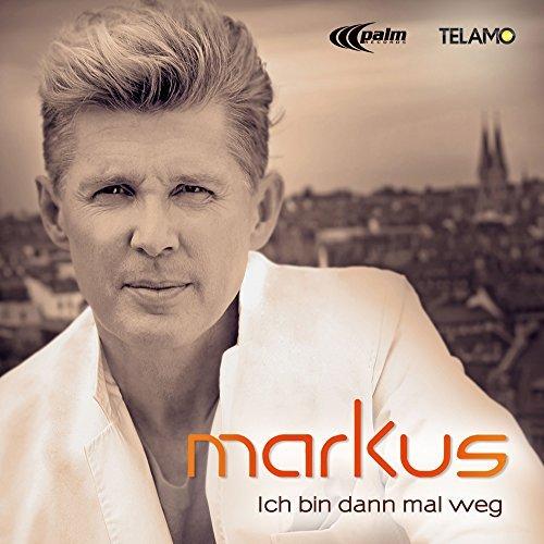 Markus-Ich bin dann mal weg