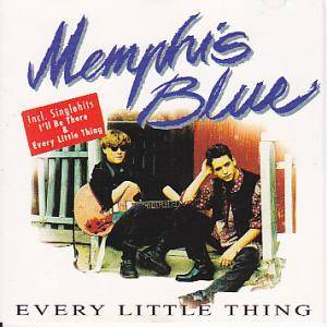 Memphis Blue-Every little thing