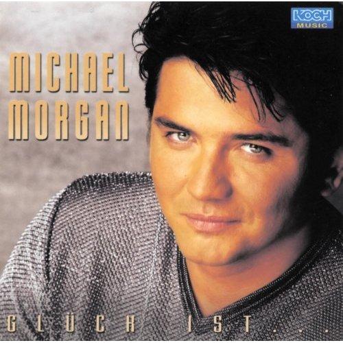 Michael Morgan-Glück ist
