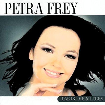 Petra Frey-Das ist mein Leben