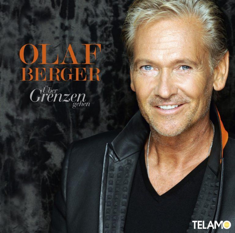 Olaf Berger-Über Grenzen gehen