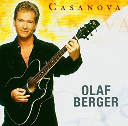 Olaf Berger-Casanova