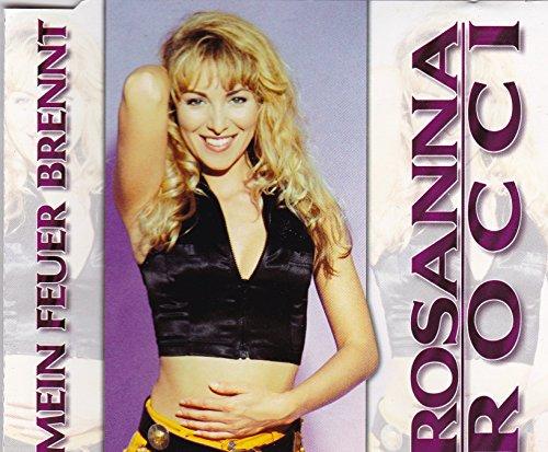 Rosanna Rocci-Mein Feuer brennt
