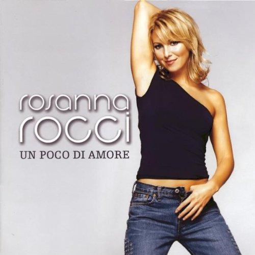 Rosanna Rocci-Un pocco di amore