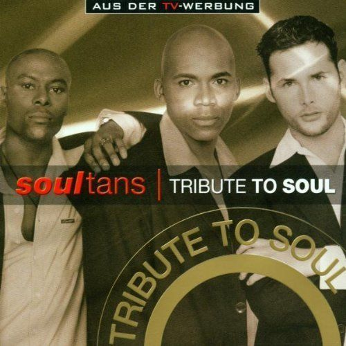 Soultans-Tribute to soul