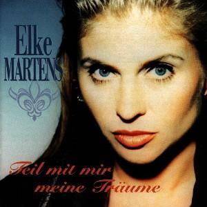 Elke Martens-Teil mit mir meine Träume