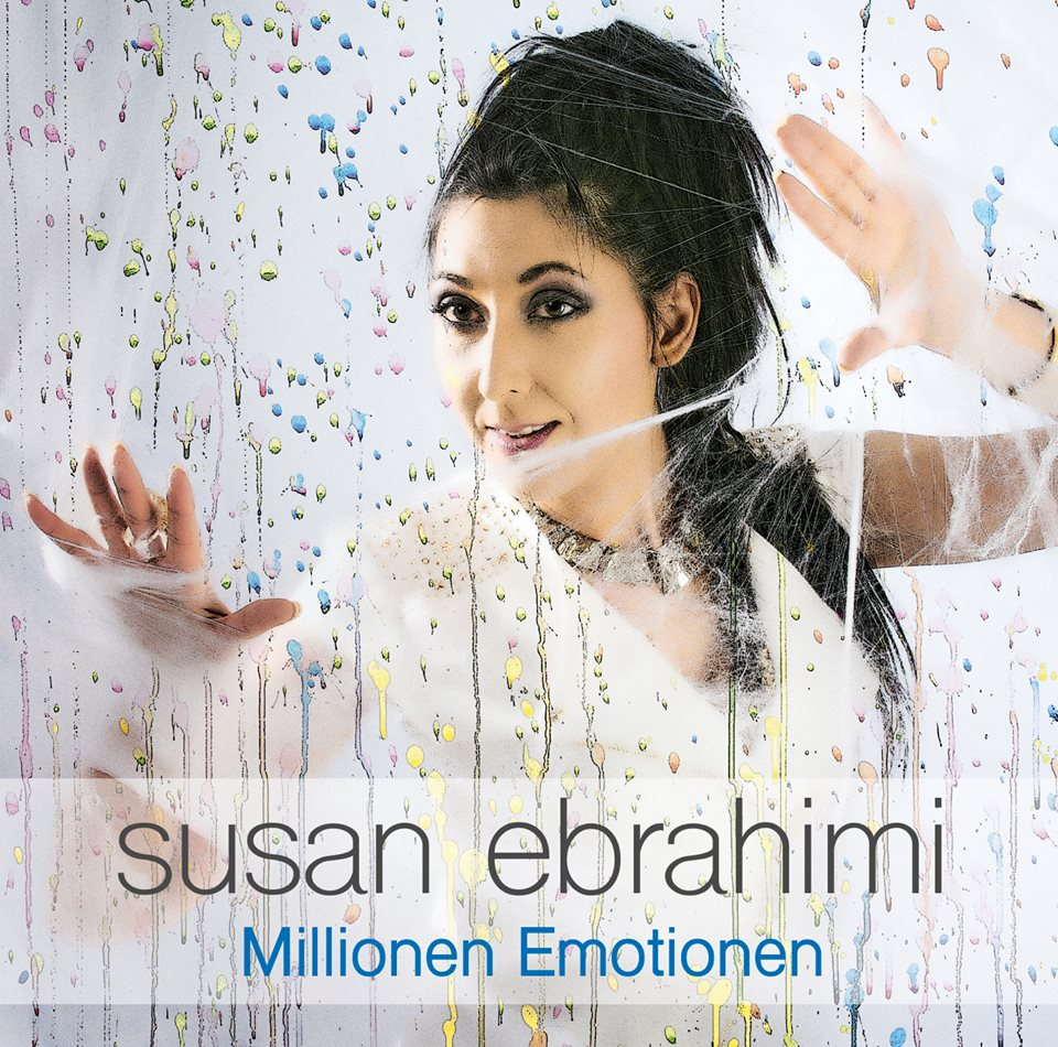 Susan Ebrahimi-Millionen Emotionen