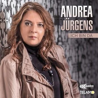 Andrea Jürgens-Ich bin da