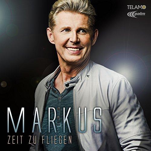 Markus-Zeit zu fliegen