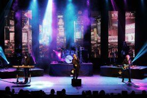 Night Fever-Nights on Broadway