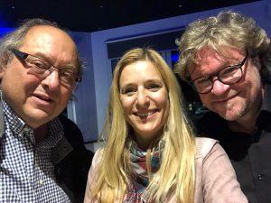 Roland, Stefanie + Uwe